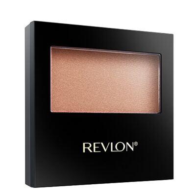 Imagem 1 do produto Powder Blush Revlon - Blush - 006 - Naughty Nude