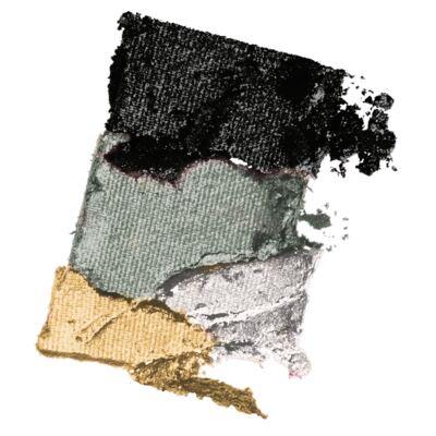 Imagem 4 do produto Revlon Colorstay 16 Hour Revlon - Paleta de Sombras - Surreal