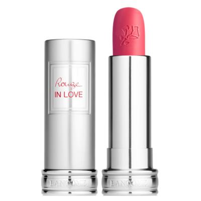 Imagem 1 do produto Rouge In Love Lancôme - Batom de Longa Duração - 340B - Rose Boudoir