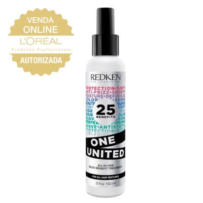 Redken 25 Benefits One United - Leave-In - 150ml