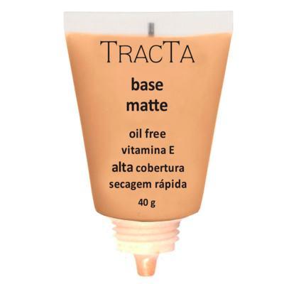 Imagem 3 do produto Base Facial Matte Tracta Alta Cobertura - 04C