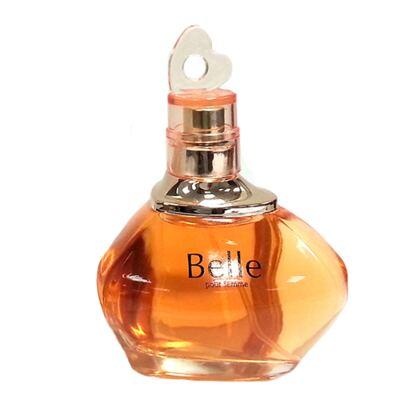 Imagem 1 do produto Belle Pour Femme I-Scents - Perfume Feminino - Eau de Parfum - 100ml