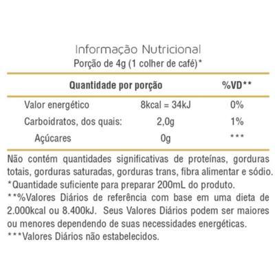 Imagem 2 do produto THERMO EM PÓ DIET 120G - SLIM - LIMÃO -