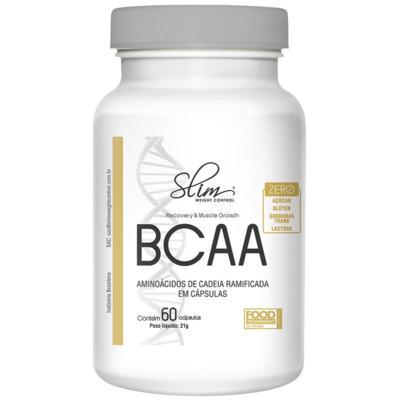 Imagem 1 do produto BCAA 60 CAPS - SLIM -