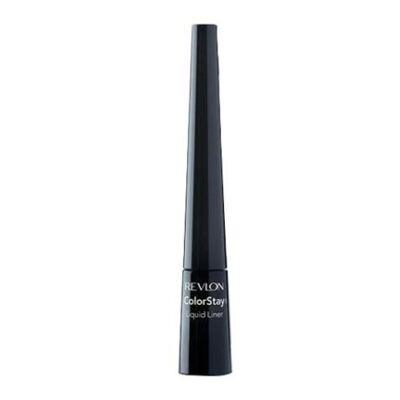 Colorstay Liquid Liner Revlon - Delineador - Black