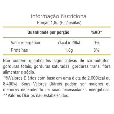 Imagem 2 do produto COLÁGENO 100 CAPS - SLIM -