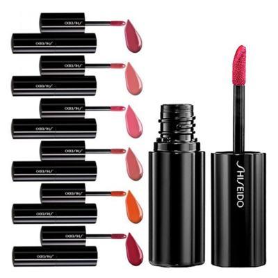Imagem 3 do produto Lacquer Rouge Shiseido - Batom - RS322