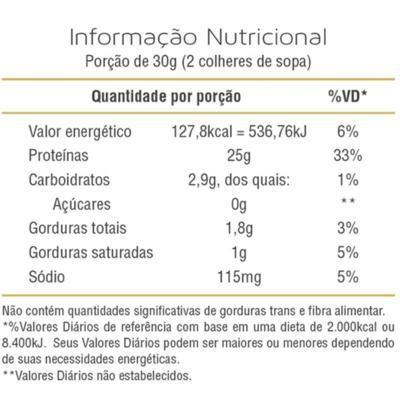Imagem 2 do produto Whey 100% 900g - Slim - Baunilha Grátis uma Coqueteleira. -