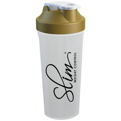 Imagem 5 do produto Kit Slim L-carnitina 480ml + Picolinato De Cromo 100caps + óleo De Cartamo 100caps + Coqueteleira - Slim -