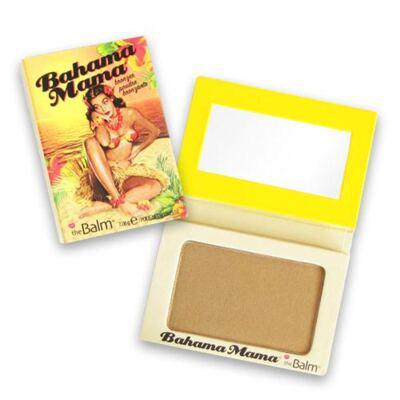 Imagem 1 do produto Bahama Mama The Balm - Pó Compacto Bronzeador - Bronzer
