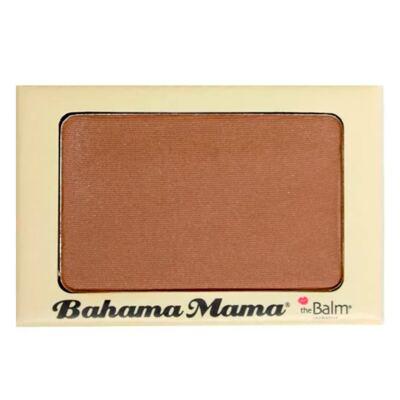 Imagem 4 do produto Bahama Mama The Balm - Pó Compacto Bronzeador - Bronzer