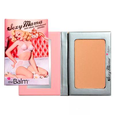 Imagem 5 do produto Sexy Mama The Balm - Pó Compacto - Translucido