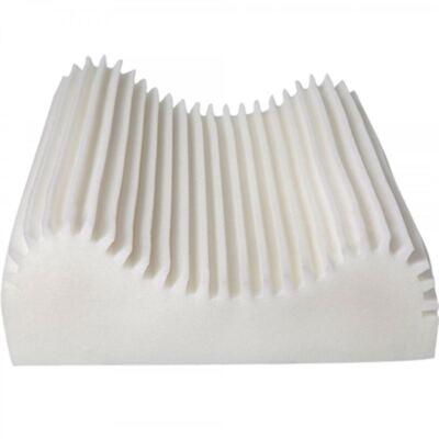 Travesseiro Perfomance de Látex Cervical Fibrasca