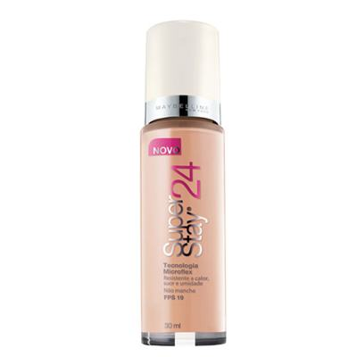 Super Stay 24H Maybelline - Base Facial - Nude Light