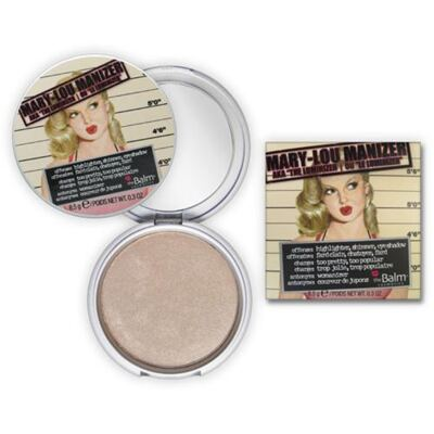 Mary Lou Manizer The Balm - Iluminador Facial - Champagne