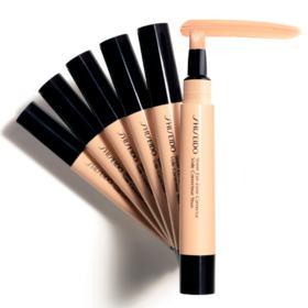 Sheer Eye Zone Corrector Shiseido - Corretivo para os Olhos - 104 Natural Ochre