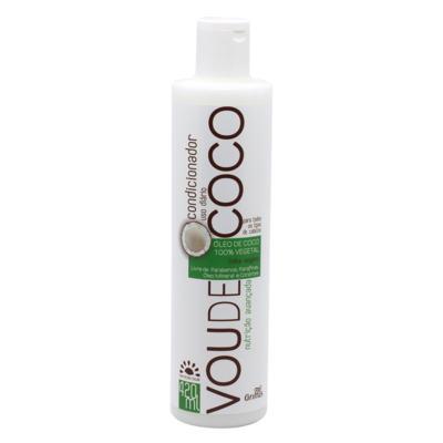 Imagem 1 do produto Griffus Vou de Coco - Condicionador - 420ml