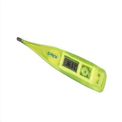 Termômetro Clinico Digital Verde LCD TH150 G Tech