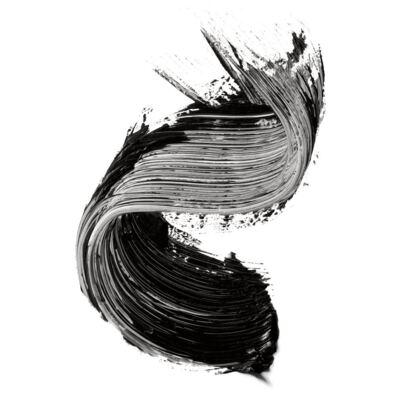Imagem 3 do produto Volume 1 Seconde Waterproof Black Bourjois - Máscara para Cílios - Waterproof Black