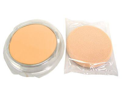 Imagem 3 do produto Refil - UV Protective Compact Foundation FPS35 Shiseido - Base Facial - Fair Ivory