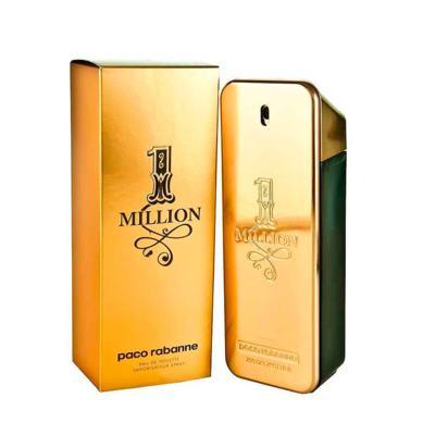 Imagem 3 do produto 1 Million Paco Rabanne - Perfume Masculino - Eau de Toilette - 200ml
