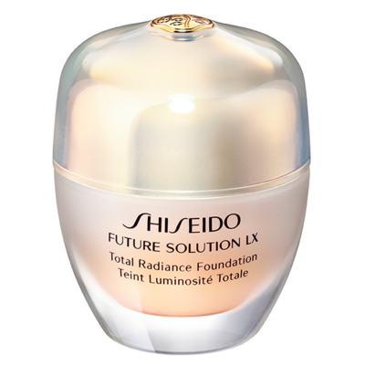Imagem 1 do produto Future Solution LX Total Radiance Foundation Shiseido - Base Facial - I20-Natural Light Ivory