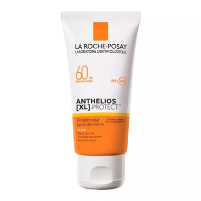 Imagem 3 do produto Protetor Solar Facial La Roche-Posay Anthelios XL-Protect FPS60 40g -