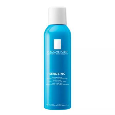 Serozinc La Roche Posay Spray Purificante Antioleosidade 150ml