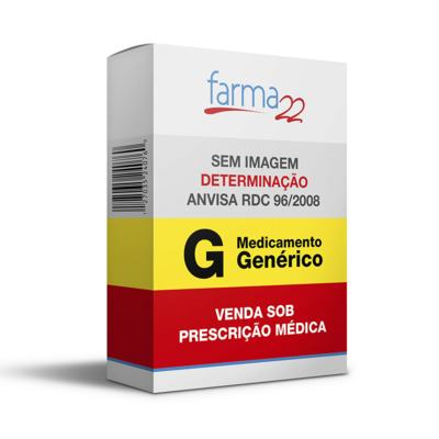 Glimepirida 1mg 30 comprimidos Genérico Germed