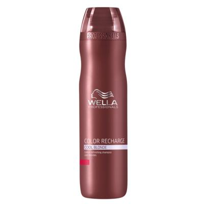 Wella Professionals Color Recharge Cool Blonde - Shampoo - 250ml