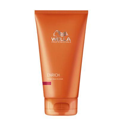 Wella Professionals Enrich Leave-In Cream - Creme - 150ml