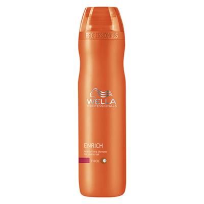 Wella Professionals Enrich - Shampoo - 250ml