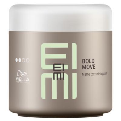 Wella EIMI Bold Move - Cera Modeladora - 150ml