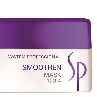 Imagem 2 do produto Wella SP Smoothen Mask - Máscara de Restauração - 200ml