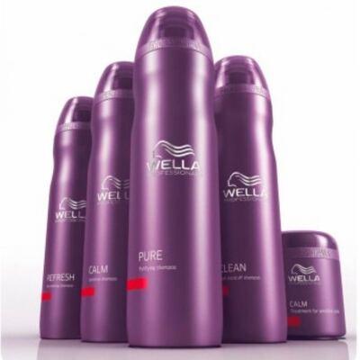 Imagem 2 do produto Wella Professionals Refresh Revitalizing - Shampoo - 250ml