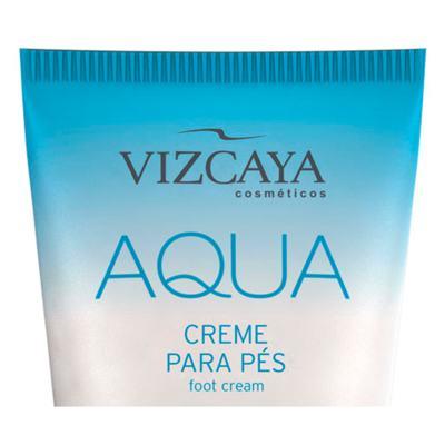 Imagem 2 do produto Hidratante para os Pés Vizcaya - Aqua - 50ml