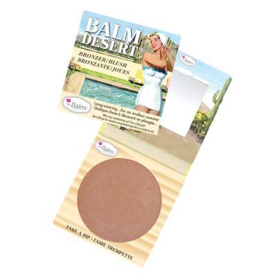 Imagem 1 do produto Balm Desert Blush The Balm - Blush - Bronzer
