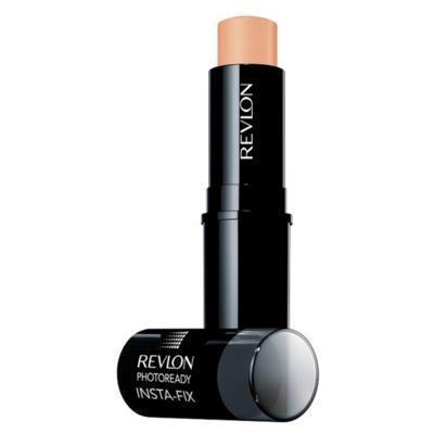 Imagem 1 do produto Photoready Insta-Fix MakeUp Revlon - Base em Bastão - Nude