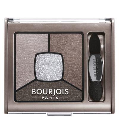Imagem 2 do produto Smoky Stories Bourjois - Paleta de Sombras - 05 - Good Nude
