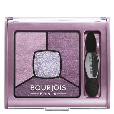 Imagem 2 do produto Smoky Stories Bourjois - Paleta de Sombras - 07 - In Mauve Again