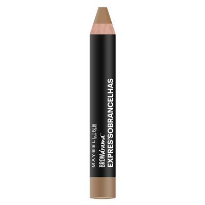 Imagem 1 do produto Brow Drama Expres'Sobrancelha Maybelline - Lápis para Sobrancelhas - Loiro