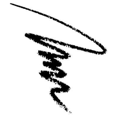 Imagem 4 do produto Eye Pencil Definition Coleção Alê de Souza Océane - Lápis Retrátil - Preto
