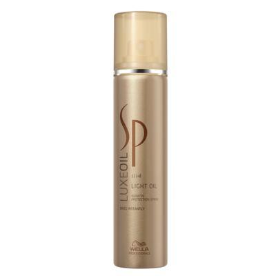 Wella  SP Luxe Oil Light Keratin Protection - Spray Restaurador - 75ml
