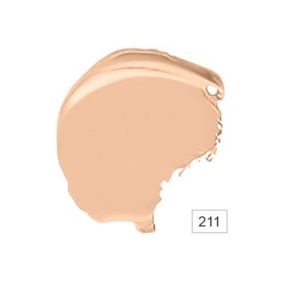 Imagem 1 do produto Base Corretiva Facial Dermacol - 30g- cor-211