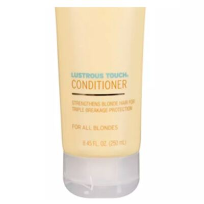 Imagem 2 do produto John Frieda Sheer Blonde Lustrous Touch Strengthening - Condicionador - 250ml