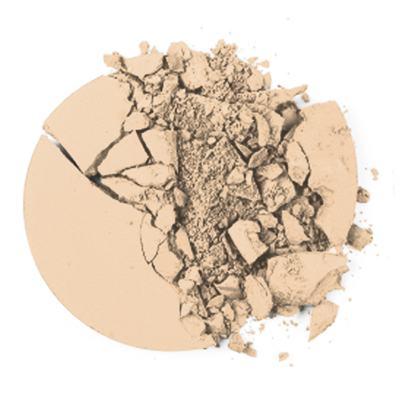 Imagem 4 do produto Fit Me! Maybelline - Pó Compacto para Peles Clara - 100 - Claro Sutil
