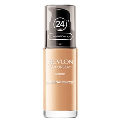 Colorstay Pump Combination/Oily Skin Revlon - Base Líquida - 300 Golden Beige