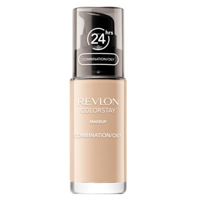 Colorstay Pump Combination/Oily Skin Revlon - Base Líquida - 200 Nude