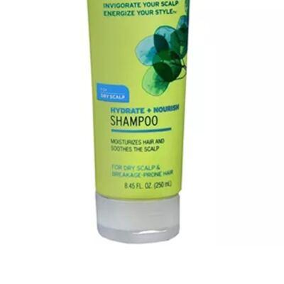 Imagem 2 do produto John Frieda Root Awakening Hydrate + Nourish - Shampoo Hidratante - 250ml