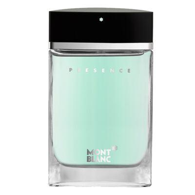 Imagem 1 do produto Presence Montblanc - Perfume Masculino - Eau de Toilette - 75ml